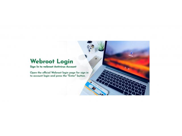 Webroot Login- Download and Install Webroot With Key Code