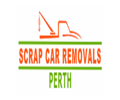 Scrap Car Removals Perth