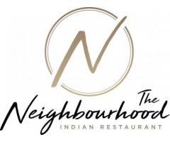 The Neighbourhood Indian Restaurant