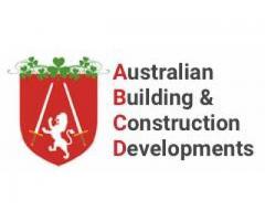 Australian Building & Construction Developments